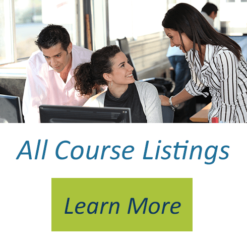 Course Listings | The Learning Source