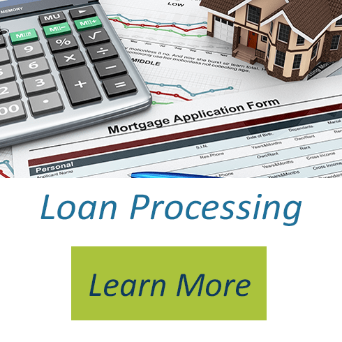Loans and Processing | The Learning Source