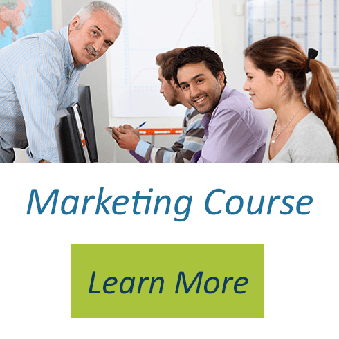Marketing Course | The Learning Source