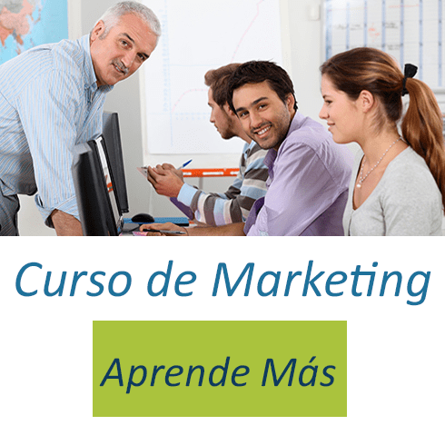 Marketing Course Spanish