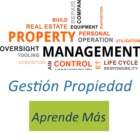 Property Management Spanish