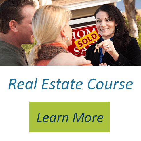 Real Estate Course   The Learning Source