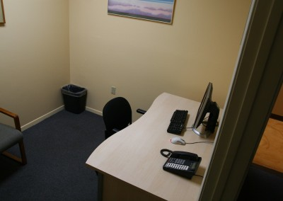 Part time office  to share 1