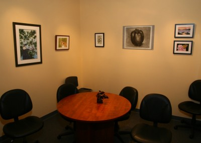 conference room 2 b